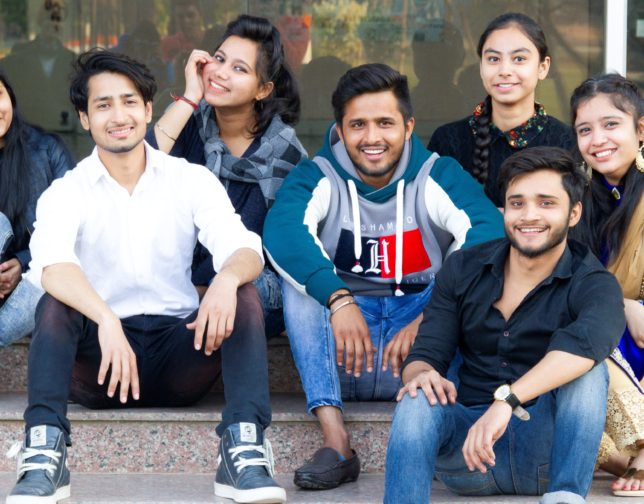 BBA Colleges of Faridabad